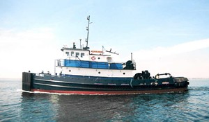 Tugs/Workboats